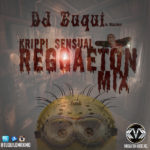 DJ Tuqui Krippi Sensual Reggaeton Mix